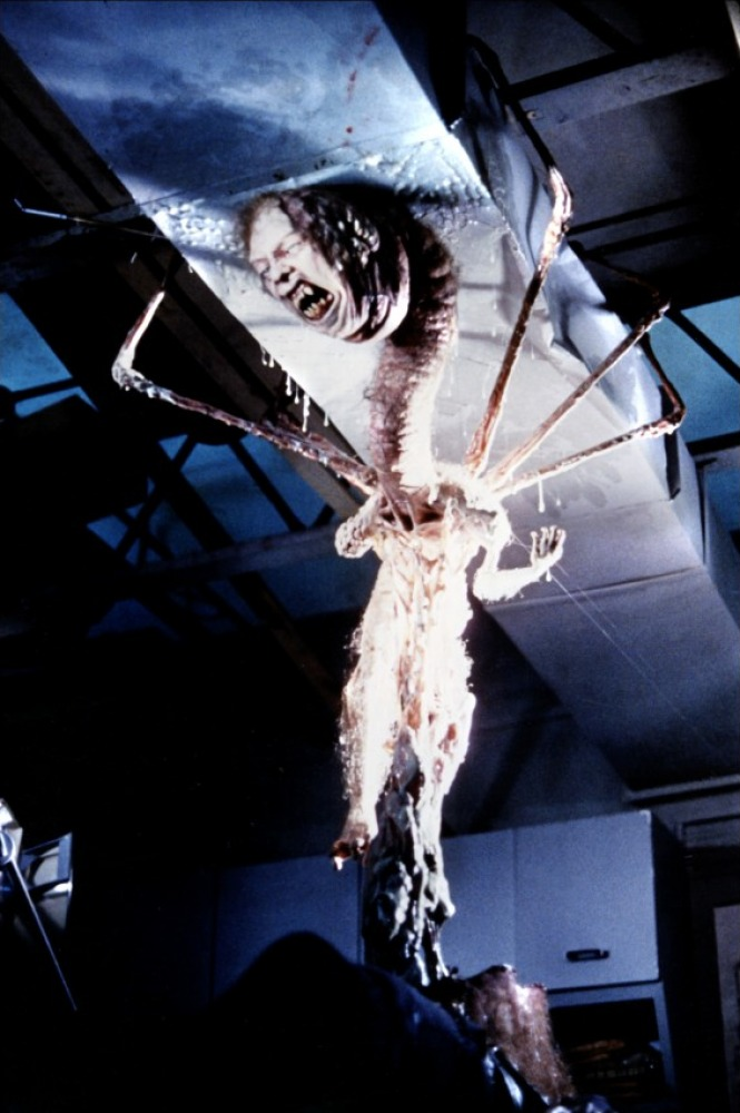 This Mortal Coil: The Thing (1982)