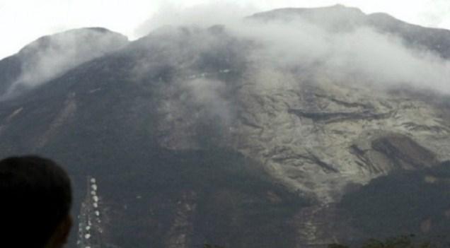 Tiga Gempa Bumi Lemah Dikesan Melanda Ranau Pada Awal Hari Ini