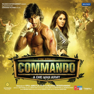 Watch Commando (2013) Hindi Movie Watch Online