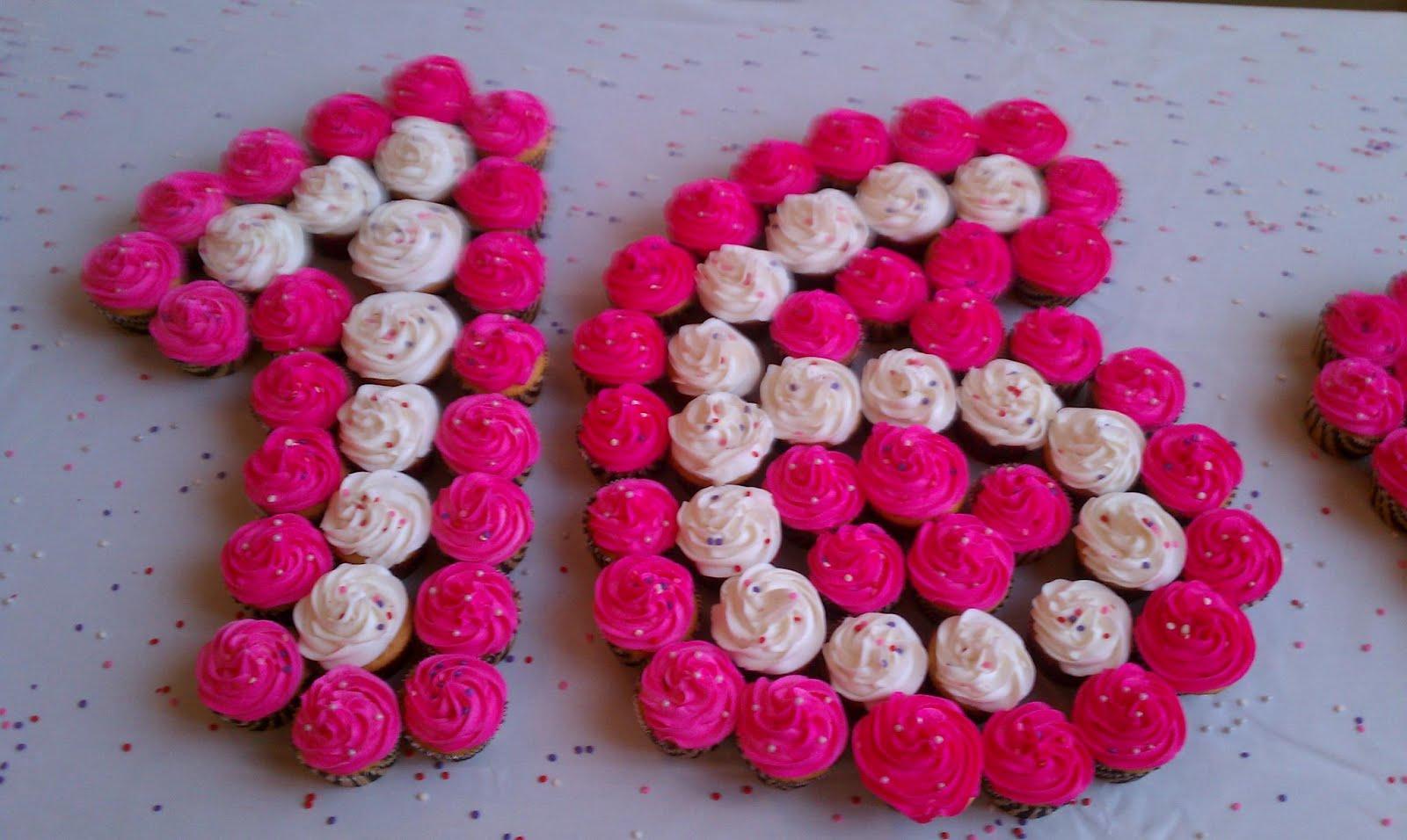 Sweet Cupcakes | Auto Design Tech