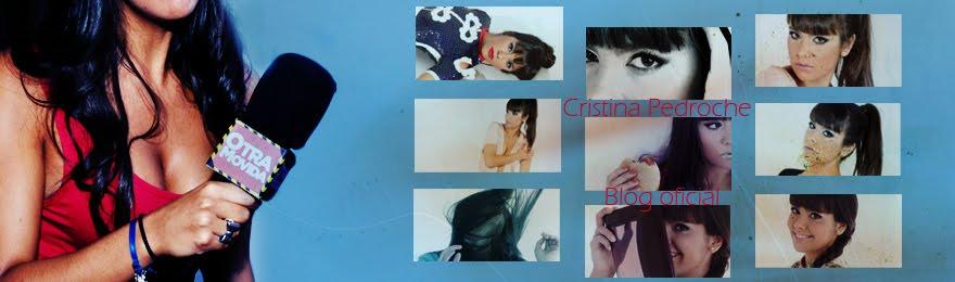 Blog Oficial de Cristina Pedroche.