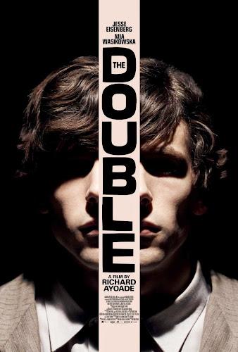 The Double (BRRip HD Inglés Subtitulada) (2013)