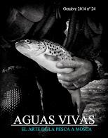 Aguas Vivas nº 24 octubre 2014