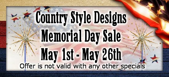 http://www.countrystyledesigns.com/store/