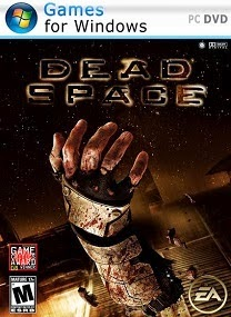 Download Dead Space PC Full Crack Free