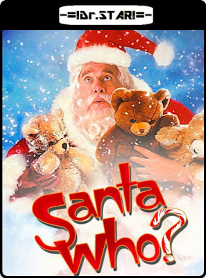 Santa Who? 2000 Dual Audio HDRip 480p 300Mb x264