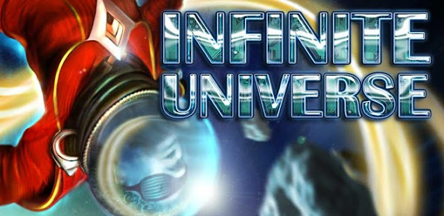 Infinite Universe V1.4.1.1 Apk Full Direct Link