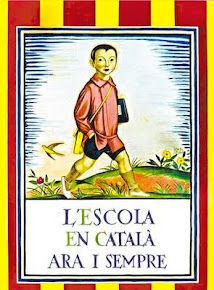 L'escola en català, ara i sempre