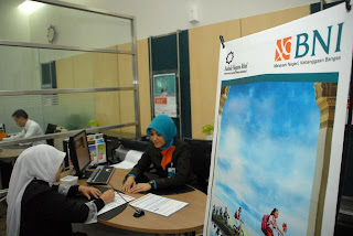 Lowongan Kerja BUMN Terbaru PT Bank Negara Indonesia (Persero) Tbk Untuk Lulusan Minimal D3 Semua Jurusan - Januari 2013