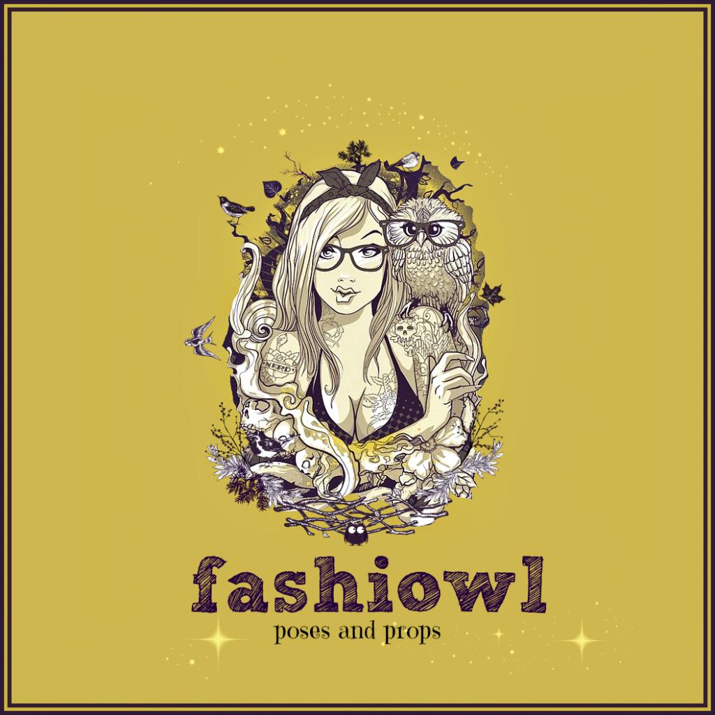= Fashiowl Poses=