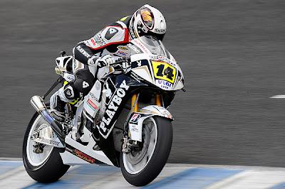 LCR Honda 2011 Team