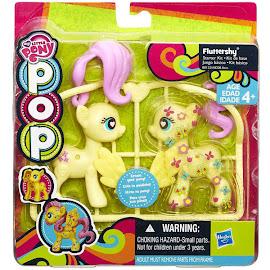 MLP Wave 3 Starter Kit Fluttershy Hasbro POP Pony
