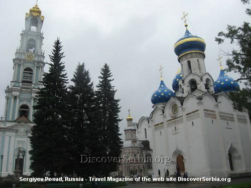 Sergejev Posad