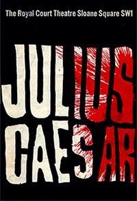 STAGE: JULIUS CAESAR