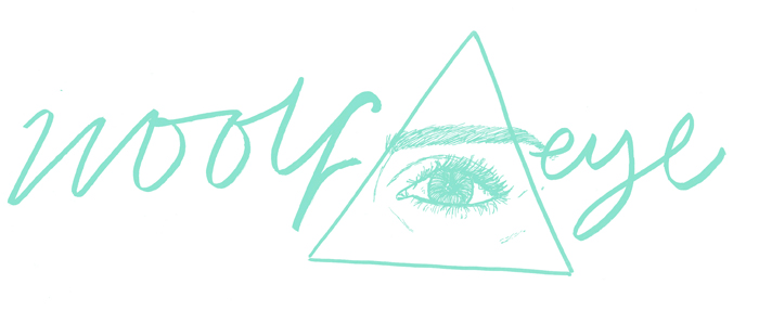 Woolf Eye
