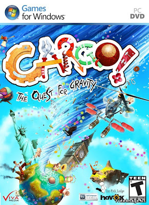 Download Cargo The Quest For Gravity