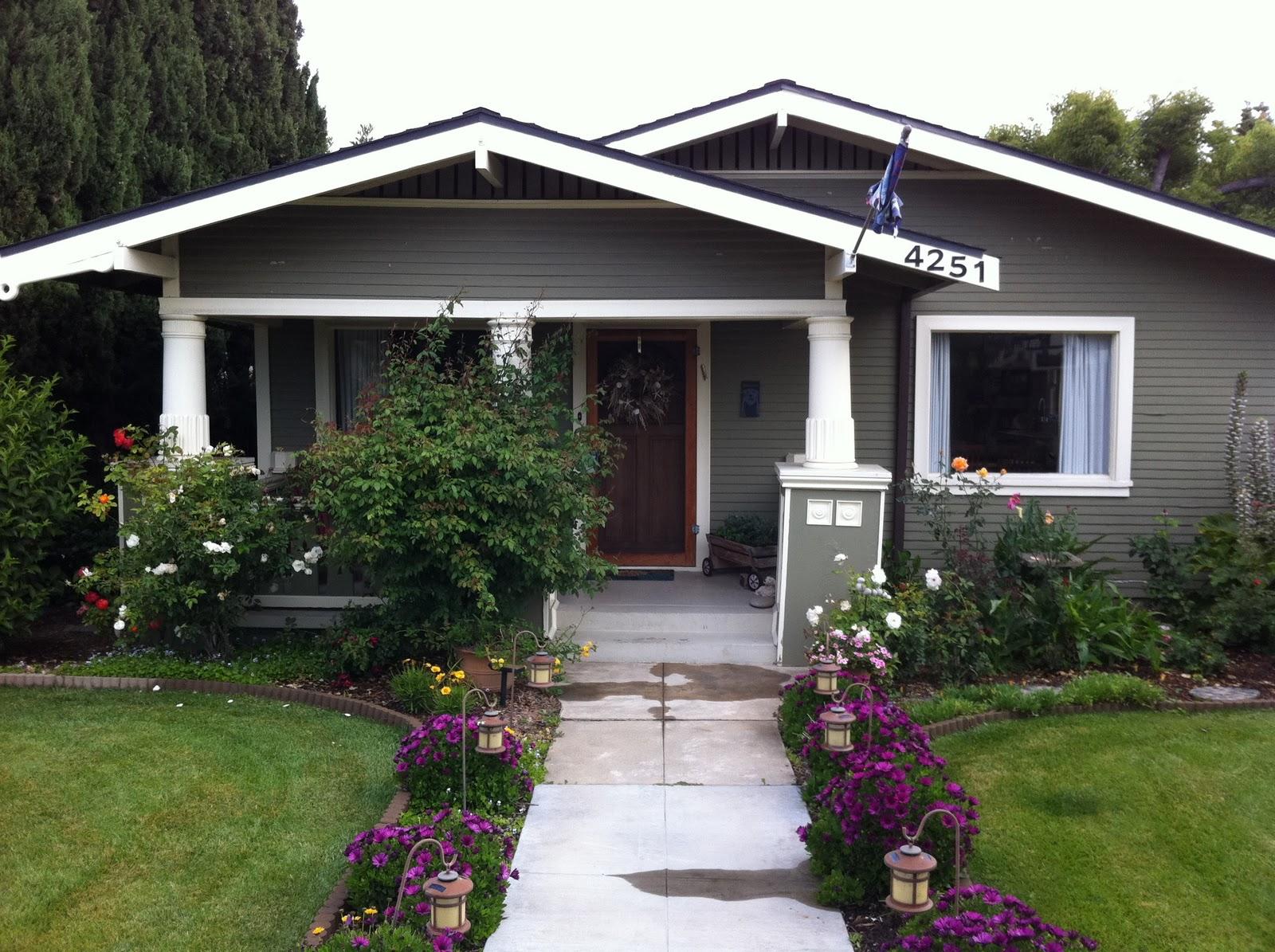 Craftsman style porch columns - Craftsman Style Front Porch Front Porch Designs Bungalow Enclosed 1024x768 Craftsman