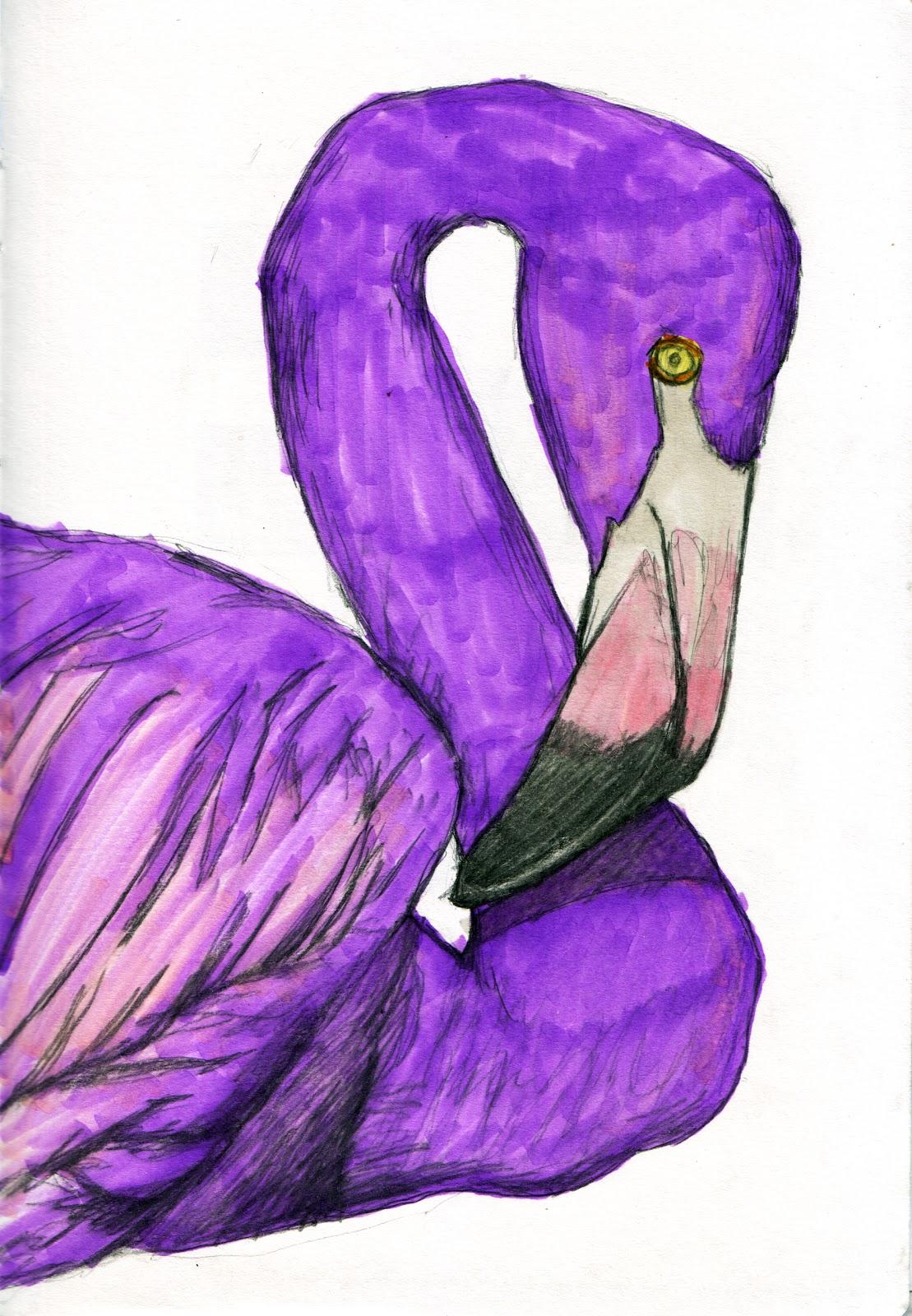 THE OPPOSITE MACHINE: Moving toward Purple