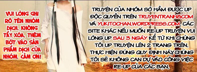 Renai Kyoutei Nukegake Nashi Chapter 3 - Trang 2