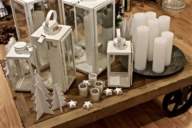 valkoinen lyhty, tine k, zicos, joulu