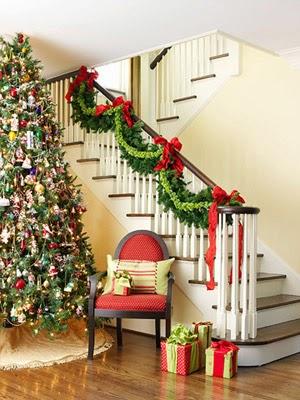 Arboles de navidad para la casa