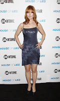 Alicia Witt - Showtime's House of Lies premiere in LA