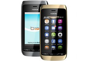 Nokia announces Asha 310 with dual-sim, Wi-Fi