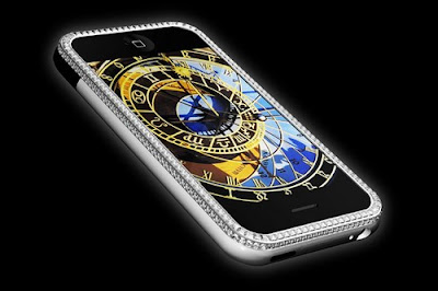Most Expensive Mobile Phones in the World