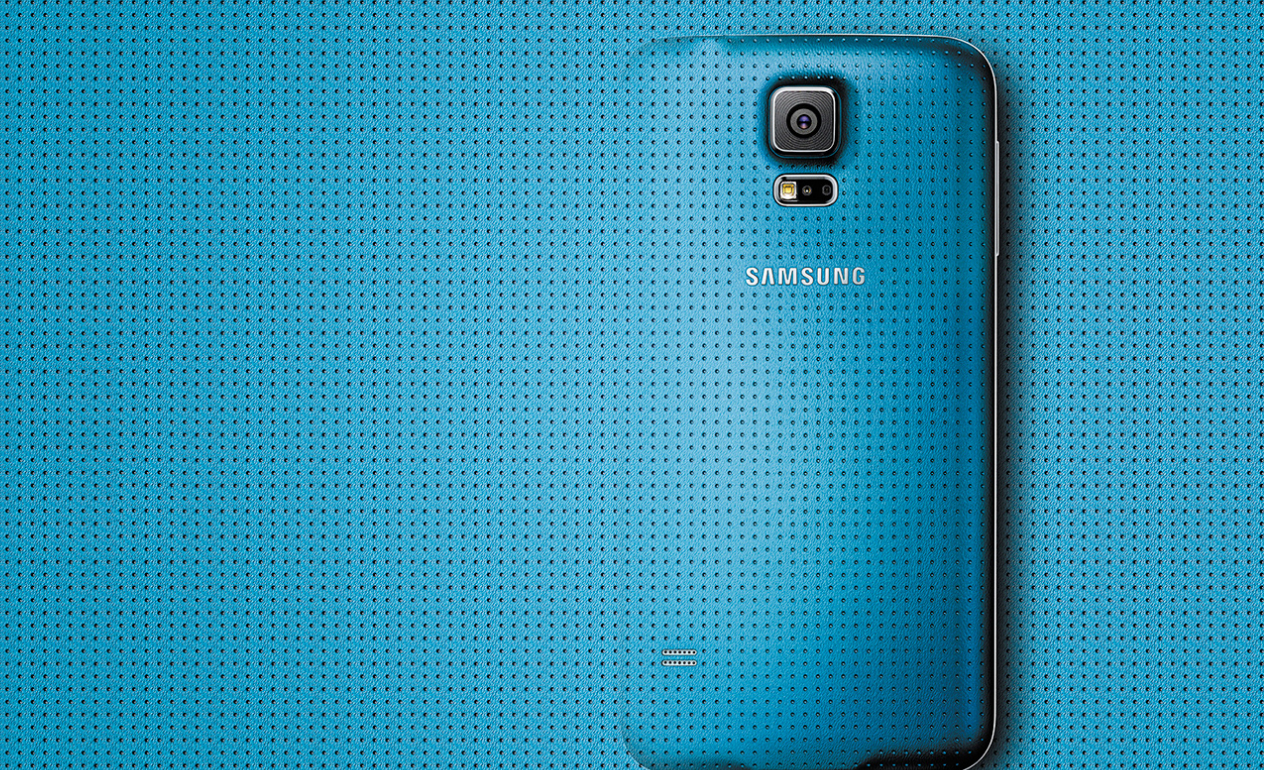 Come personalizzare schermata principale Samsung Galaxy S5 - Neo, Mini