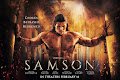 Samson the movie 2nd March