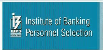 IBPS Recruitment 2014 for Specialist Officer