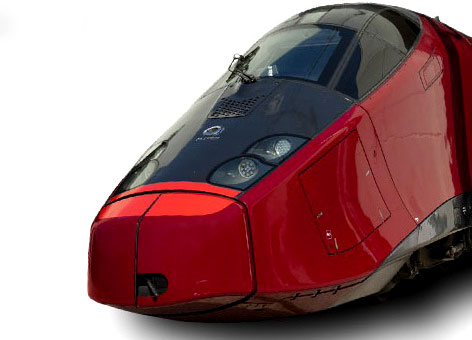 italo le train du futur en italie destination toscane. Black Bedroom Furniture Sets. Home Design Ideas