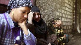 Egypte : la dangereuse quête de travail
