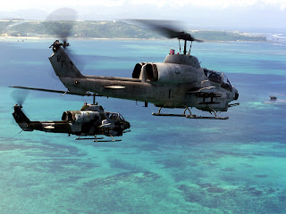 Holicopters Wallpapers