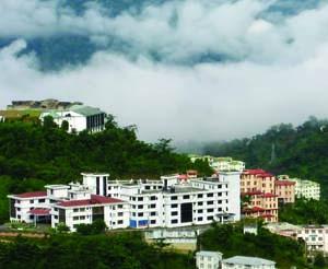 Musings in Mizoram