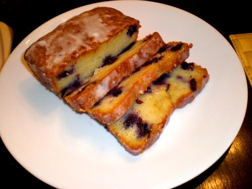 Lemon Blueberry Yogurt Cake Ina Garten