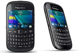 harga blackberry davis