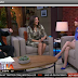 2014-03-28 MyFoxLA Channel 11 Lyndsey Parker about Queen + Adam