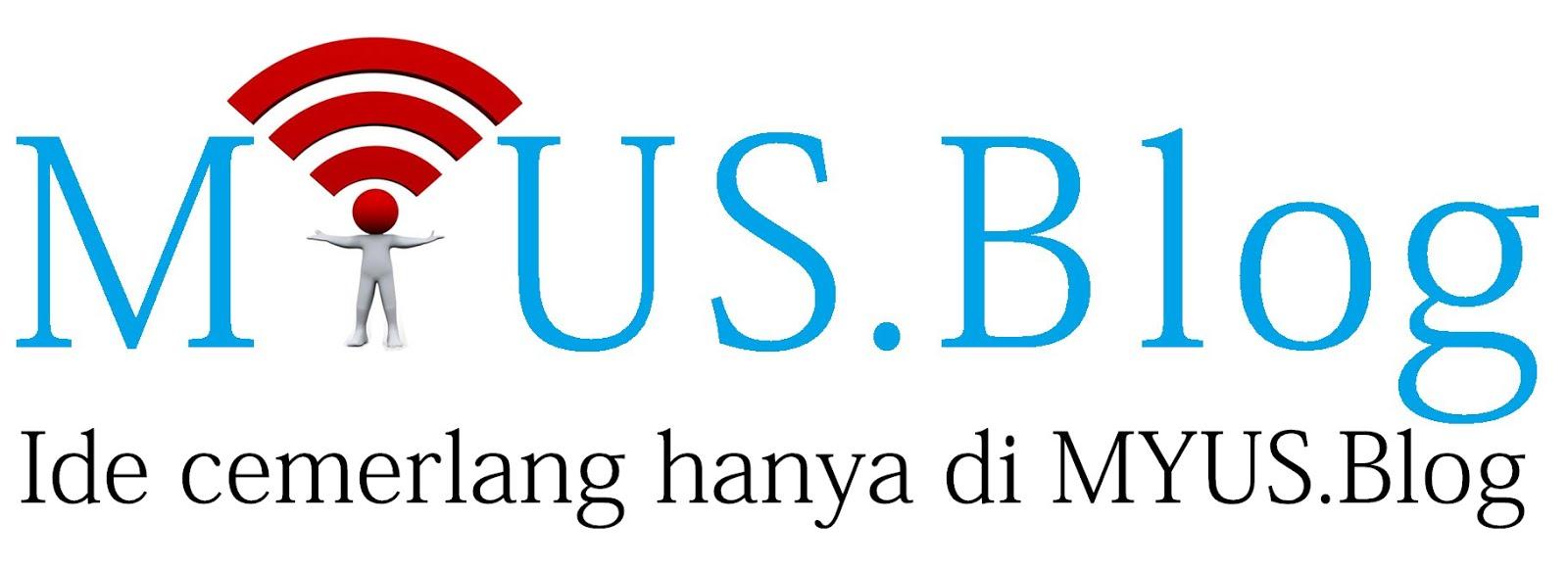 MYUS.Blog