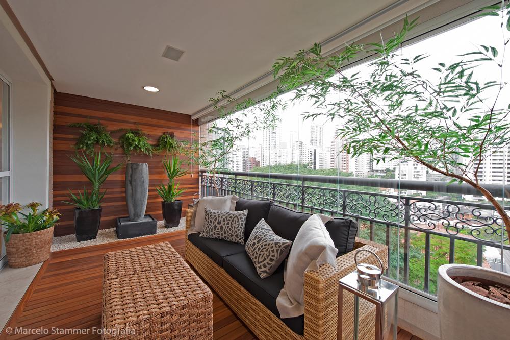 decoracao jardim varanda apartamento ? Doitri.com