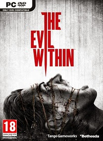 The Evil Within PC Cover The Evil Within RELOADED