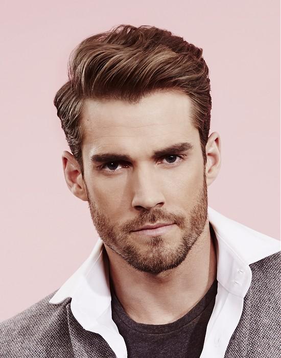 aqu las mejores imgenes de sensuales y sencillos cortes de pelo para hombrescomo fuente de inspiracin