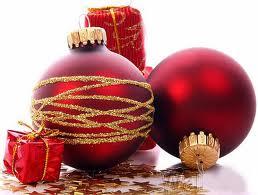Bolas de navidad para imprimir - Bolas de navidad doradas ...