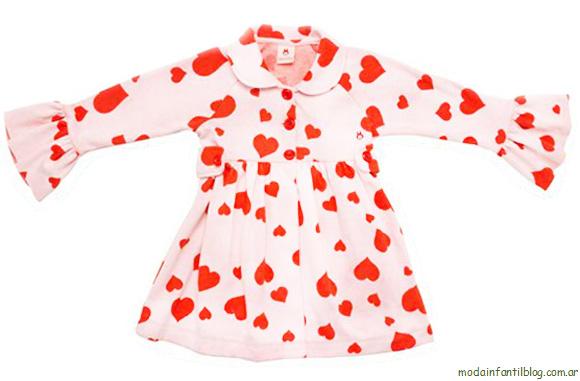 Moda infantil invierno 2012. Pitocatalán colección oroño invierno 2012