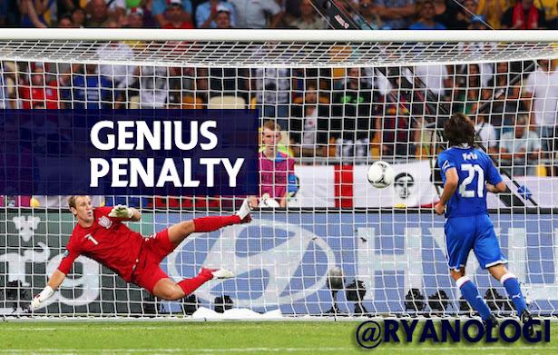 Prediksi Jerman vs Italia 29 Juni 2012