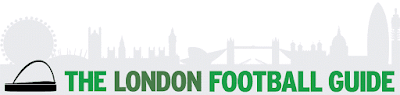The London Football Guide