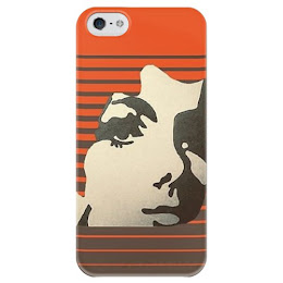 "#FE Phone Case iPhone 5 - ""Estetica"""