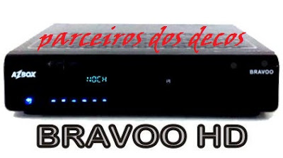 recovery azbox bravoo hd