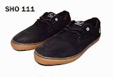 Sepatu Hitam Polos – SHO 111