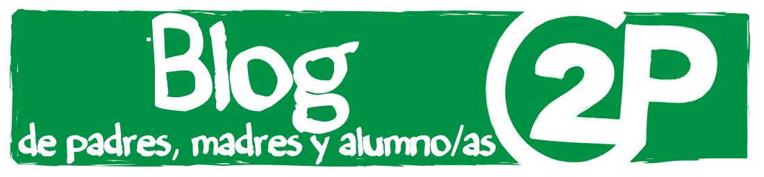 Blog de Padres, Madres y Alumnos/as del Colegio DosParques